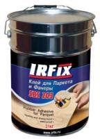 IRFIX SBS-203 клей для паркета и фанеры 21кг