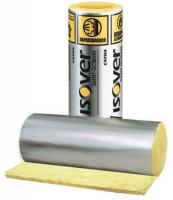 Изовер Сауна-100 (алюм. покрытие) 1200x6250мм (0.750мЗ/7,50м2)