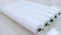 Пленка П/Э 40 мкм (рулон - 3х100м) за 1 м.п.