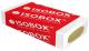 Минвата «Изобокс Экстралайт» плот.ЗЗкг/мЗ 1200x600x100мм уп.бпл. в уп.0,432м3