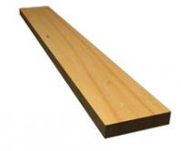 Доска обрезная 30мм*100мм*6м (55шт/м3)