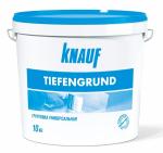 Грунтовка Knauf Тифенгрунд 10кг