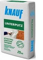 Штукатурка цементная Кнауф Унтерпутц УП 210 25кг