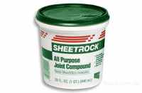 Шпатлевка Sheetrock All Purpose 28кг