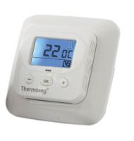 Терморегулятор (с ЖК дисплеем)