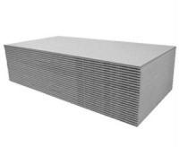Гипсокартонный лист стандартный Кнауф 2500x1200x9,5мм