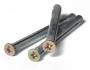 Металлический рамный дюбель М10х182 (1шт)