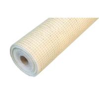 Сетка фасадная 5 х 5 мм (1 х 50 м) белая