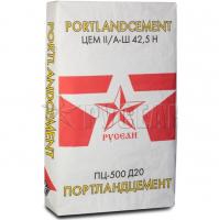 Цемент Русеан М500 Д20 40 кг