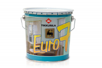 Тикурилла Финколор Евро-7, белая матовая 9л