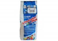 Затирка цементная Mapei Ultracolor Plus №143 коричневый 2кг