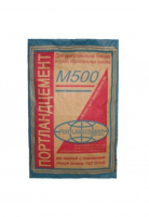 Цемент М500 Д0 42.5Б, 40кг