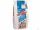 Затирка цементная Mapei Ultracolor Plus №110 манхэттен 2000 5кг.