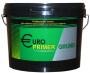 Грунтовка глубокого проникновения акриловая Гермес Europrimer (прозрачная), 10 л
