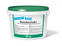 Грунтовка «Бетоконтакт» 20кг