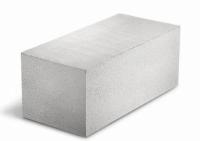 Пеноблок 250х600 толщина 7,5 см (Хебель)