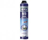 IRFIX пена монтажная профессиональная 65 зима