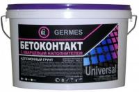 Грунтовка для бетона Гермес Бетоноконтакт, 20 кг