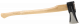 Колун 3000 гр деревянная ручка