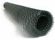 Просечка ЦПВС штукатурная, размер 1х10м (10м2) тонкий