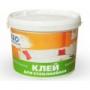 Клей для стеклообоев готовый КБС ведро 10 кг