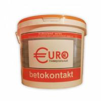 Бетоноконтакт ЕВРО универсальный Гермес 5 кг