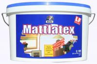 Дюфа Mattlatex матовая латексная, 10л