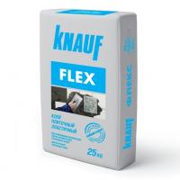 Клей плиточный КНАУФ Флекс 25 кг