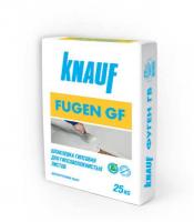 "Шпатлевка ""Кнауф Фуген-ГВ (Knauf Fugen GF)"" 25 КГ"