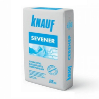 Штукатурно-клеевая смесь «Севенер» 25кг