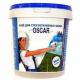 Клей для стеклообоев готовый Oscar ведро 10 кг