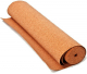 Пробковая подложка (пробка), 2мм, 10м2