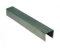 Профиль направляющий 055 (ПН) 28x27x0,5мм 3м