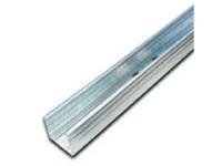 Профиль потолочный «Кнауф» (ПП) 60x27x0,6мм 3м