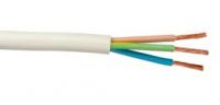 Провод соединительный ПВС 5х6 (1п.м)
