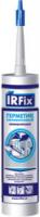 IRFIX герметик силиконовый санитарный 310мл