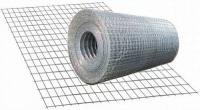 Сетка тканая штукатурная яч.14х14  толщ.0,8 цена за метр.