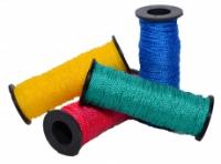 Шнурка строительная цветная