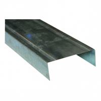 Профиль направляющий «Дипос» (ПН) 75x40x0,6мм 3м