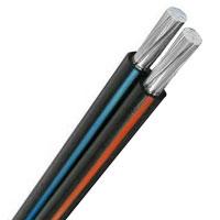 Провод самонесущий изолированный СИП4 2х16 (1м.п.)