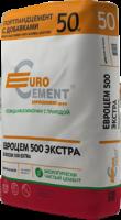 ЕвроЦемент M500Д20 42.5Н, 50 кг